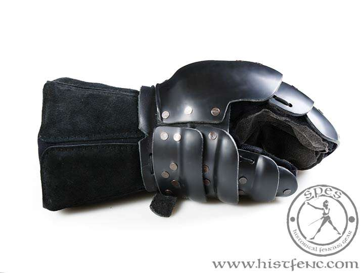 SPES Heavy Gloves 1