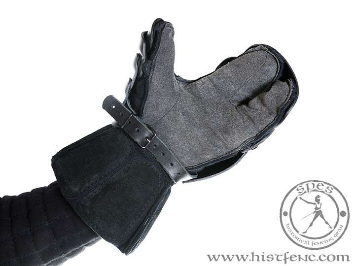 SPES Heavy Gloves 2